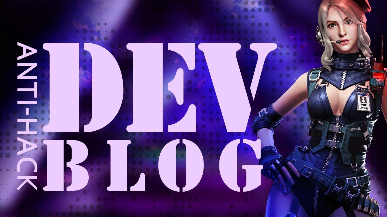 ANTI-HACK FAQ: DIVE IN