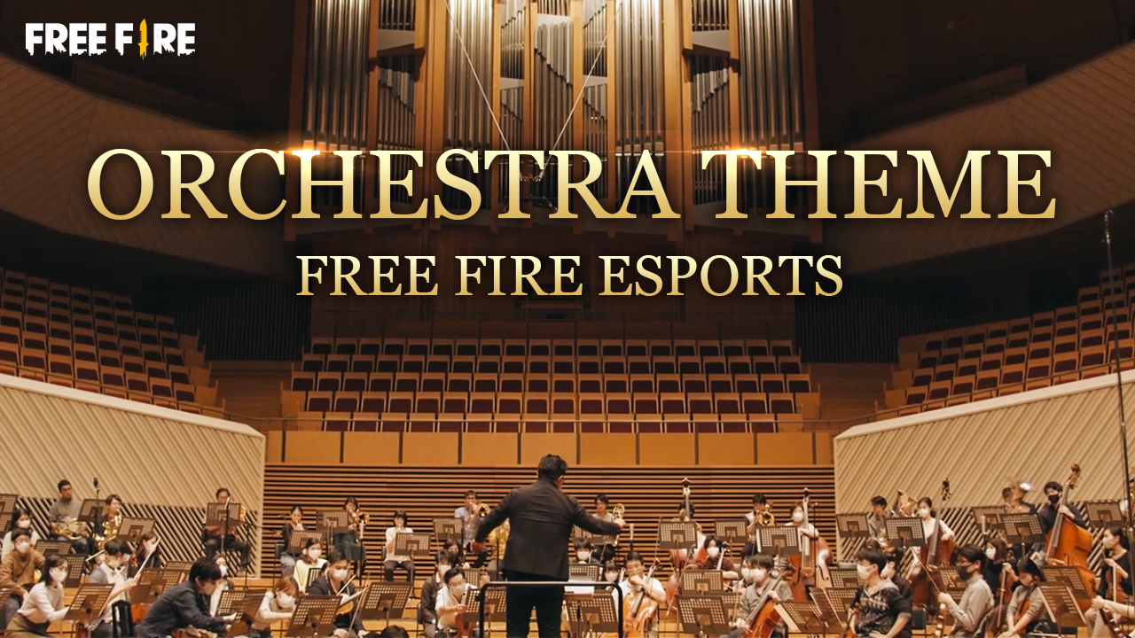 Special Orchestra Theme | Free Fire World Series