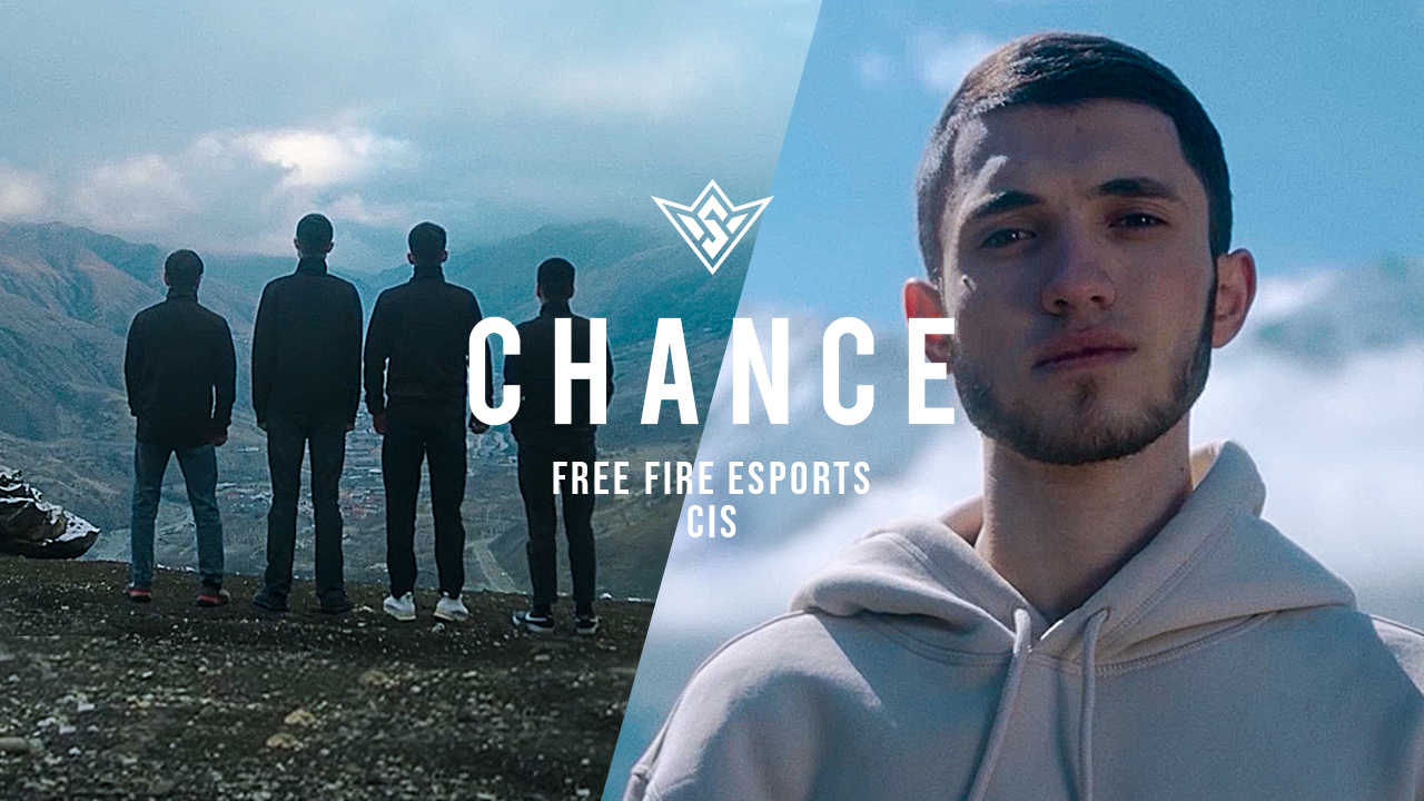 CHANCE | CIS | We Commit Documentary