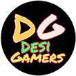 DESI GAMERS ESPORTS